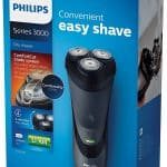 Philips Norelco Series 3000 Review