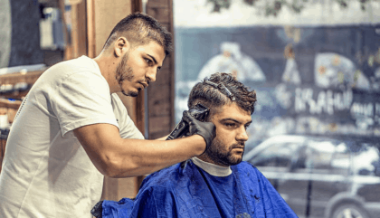 Top 6 Best Barber Clippers for Pros and Amateurs