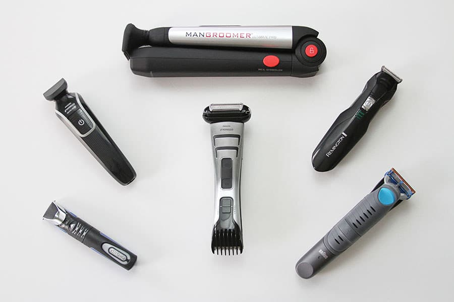 Difference Between Clippers And Trimmers