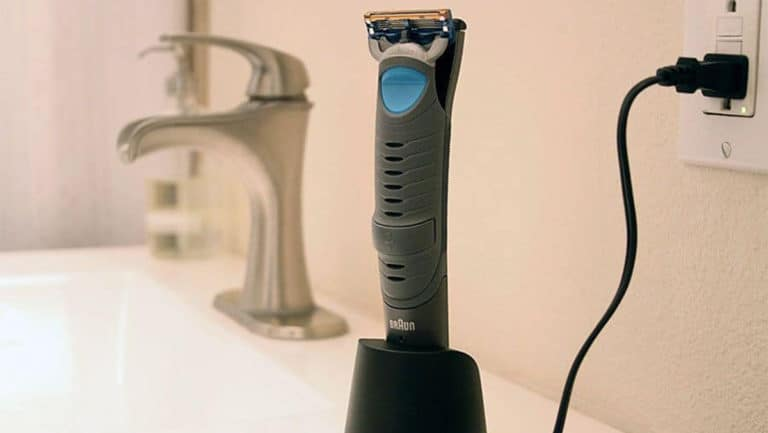 Top 6 Best Balding Clippers Reviews 2020