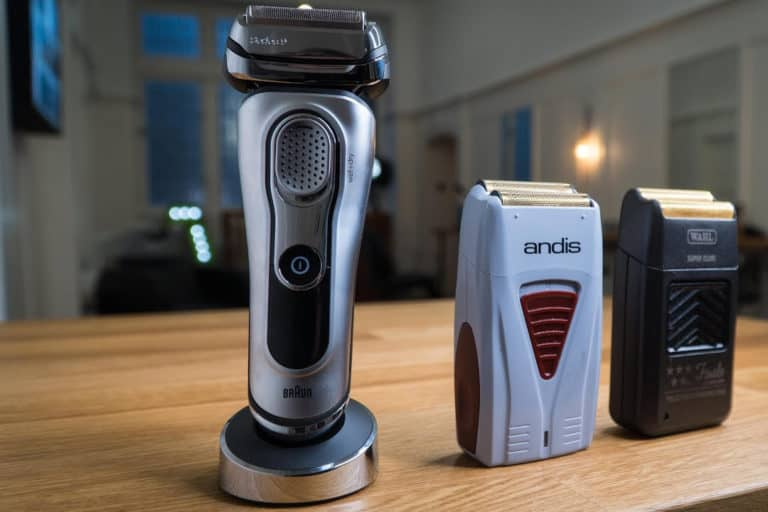 Top 5 Best Electric Shaver For Men Reviews 2020