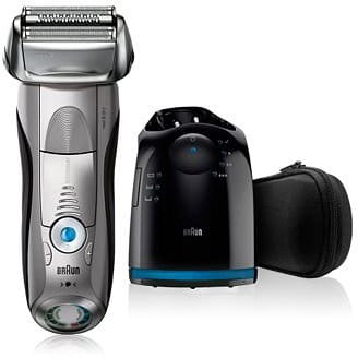 Braun Electric Shaver, Series 7 7899cc