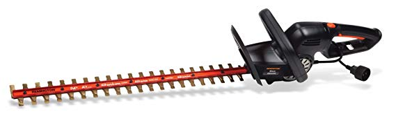 Remington RM5124TH Electric Hedge Trimmer Dual Action 5-Amp
