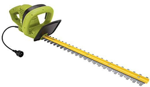 Sun Joe HJ22HTE Electric Hedge Trimmer