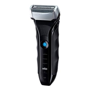 Braun Series 5 550cc Electric Shaver