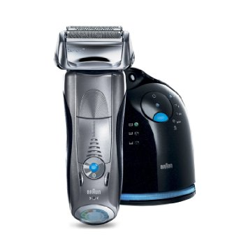 Braun Series 7 790cc-4 Electric Shaver