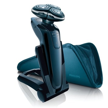 Philips Norelco Rotary Shaver 8100 1250X