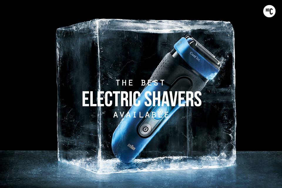 Best Foil Electric Shaver