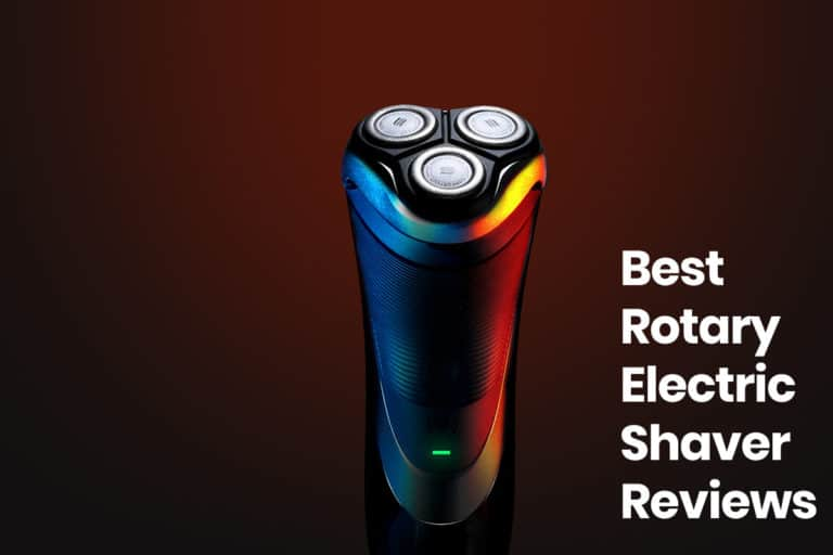 Top 5 Best Rotary Electric Shaver Reviews