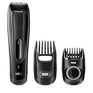 Braun Beard Trimmer BT5070 Reviews