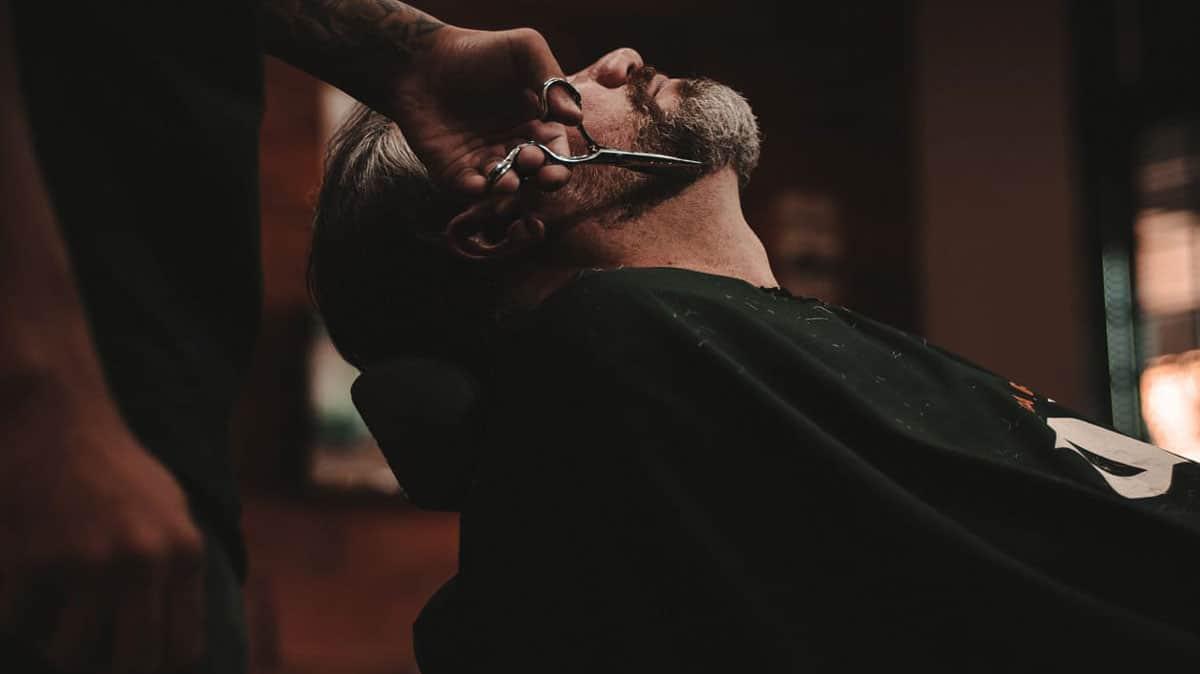 Facial Care for Men: Beard Care And Maintenance Advice