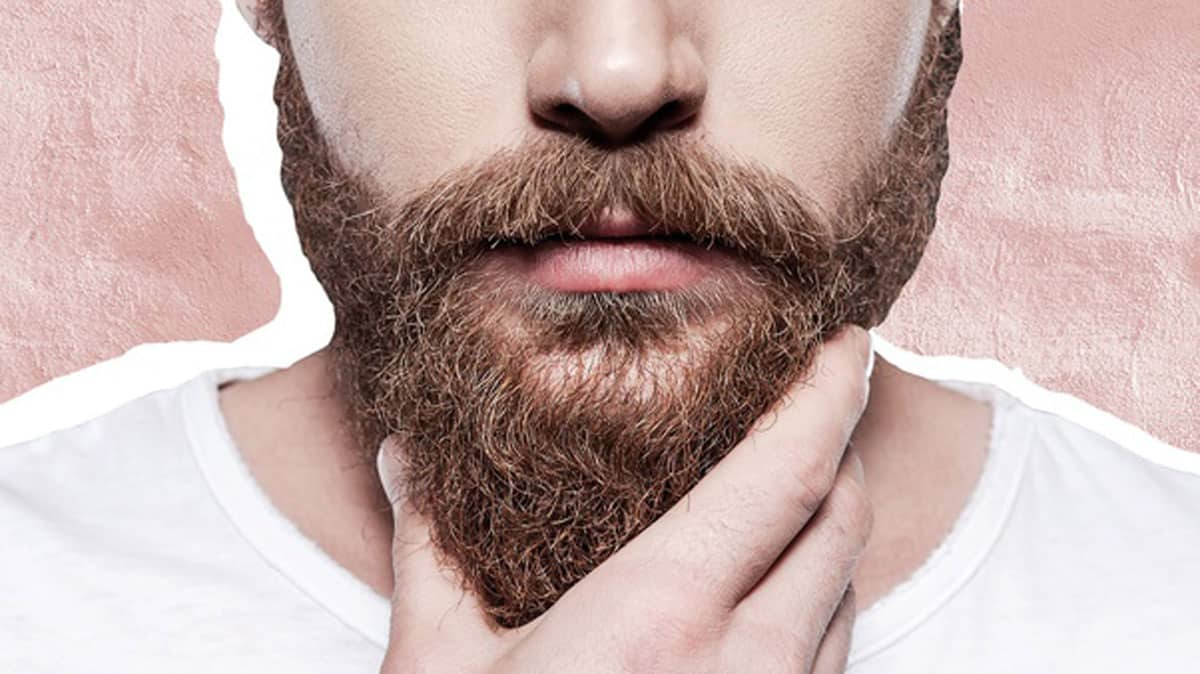 How to Make Your Beard Grow Faster Naturally