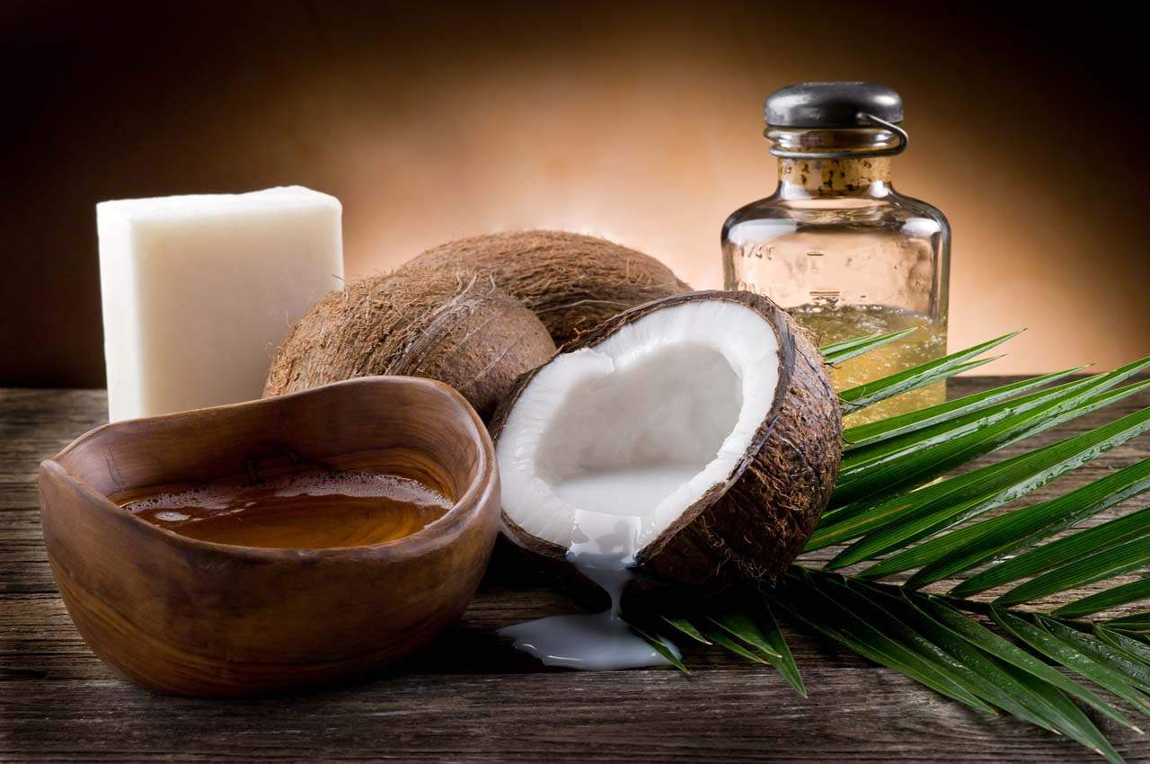 Top 10 Best Coconut Oil For Hair Reviews For 2020