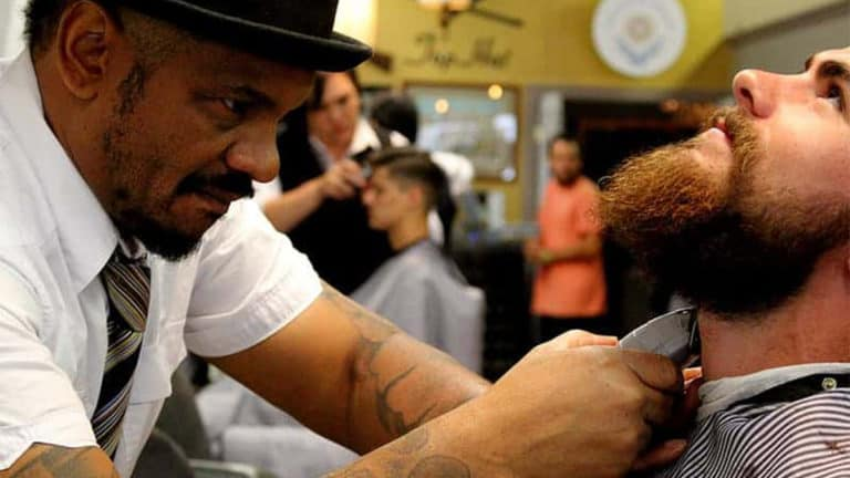 Can You Use A Beard Trimmer To Cut Hair? 6 steps cut your hair with a beard trimmer