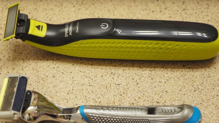 Top 6 Best Shavers for Balls for a Clean and Relaxing Shave