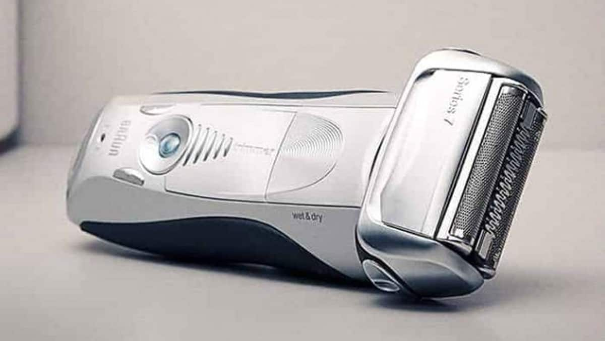 Braun Series 7 7893s Review- The Best Electric Razor For Everyone