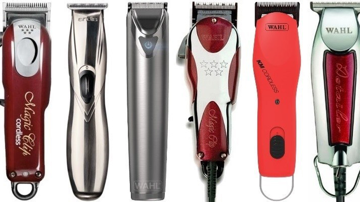 op 6 Best Wahl Clippers
